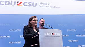Martina Kunzendorf & Stefan Wagner